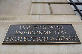 eeuu: casos contra contaminadores, los mas bajos en 25 anos