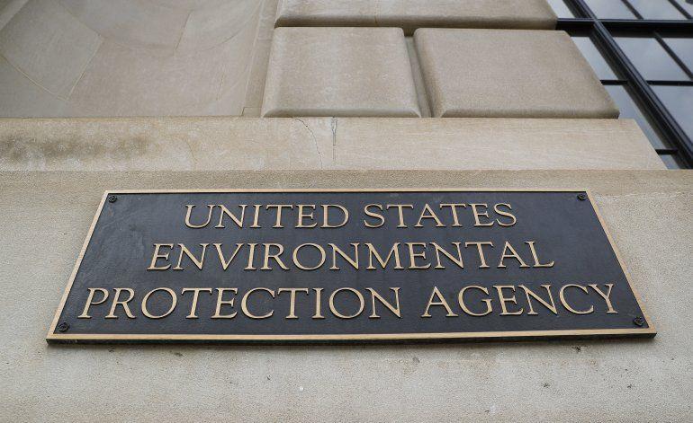 EEUU: Casos contra contaminadores, los más bajos en 25 años