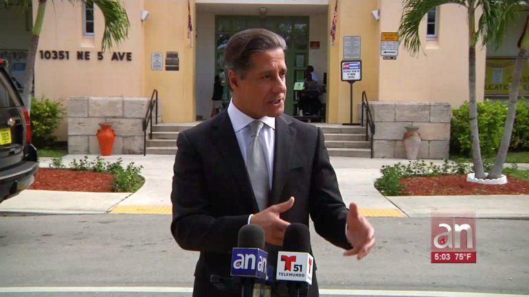 El distrito escolar de Miami-Dade ha propuesto extender el horario de entrada a los colegios