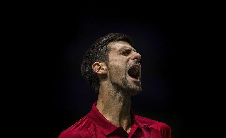 Canadá, en semis de Copa Davis; Argentina y Serbia a cuartos