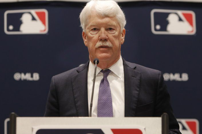 MLB aprueba a John Sherman como nuevo dueño de Reales