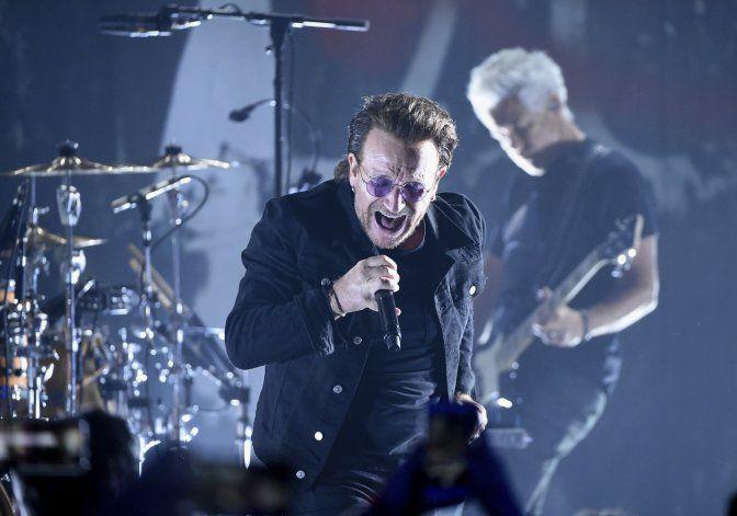 Pollstar: U2 es artista de la década en cuanto a giras