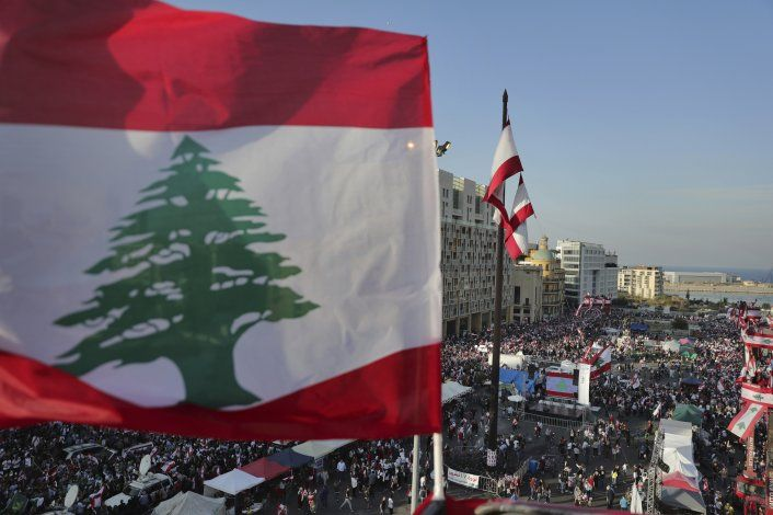 Crece misterio sobre retención de ayuda militar a Líbano