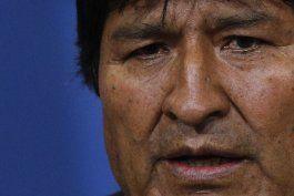 lo ultimo: levantan bloqueos tras consenso en bolivia