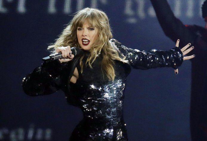 Scooter Braun rompe su silencio sobre riña con Taylor Swift
