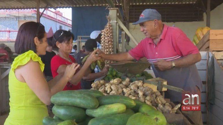 Cuentapropistas cubanos califican de caos tope de precios impuesto por el régimen en la isla