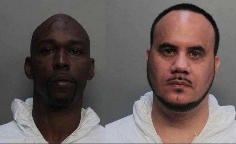 Arrestan a dos sospechosos de tratar de matar a dentista de Hialeah