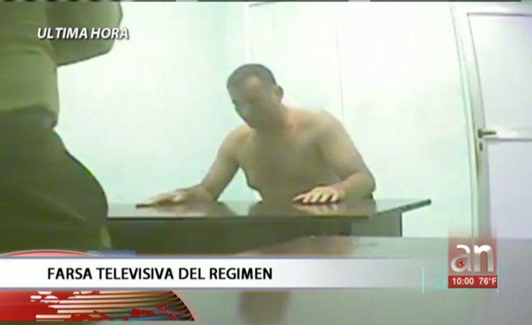 Televisión cubana lanza reportaje para desacreditar a José Daniel Ferrer y justificar su arresto