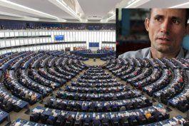 parlamento europeo exige la liberacion inmediata de jose daniel ferrer