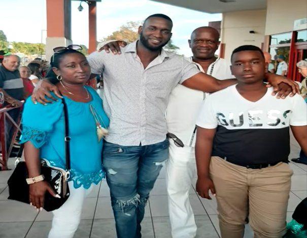 Regresa a Cuba el jugador de los Astros de Houston, Yordan Álvarez