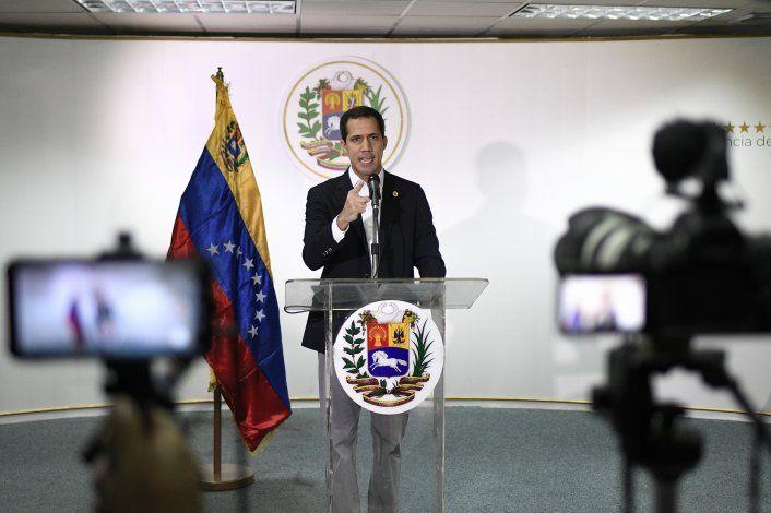 Venezuela: Escándalo de corrupción estremece a la oposición
