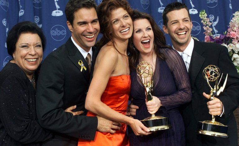 "Muere Shelley Morrison, Rosario Salazar en ""Will & Grace"""
