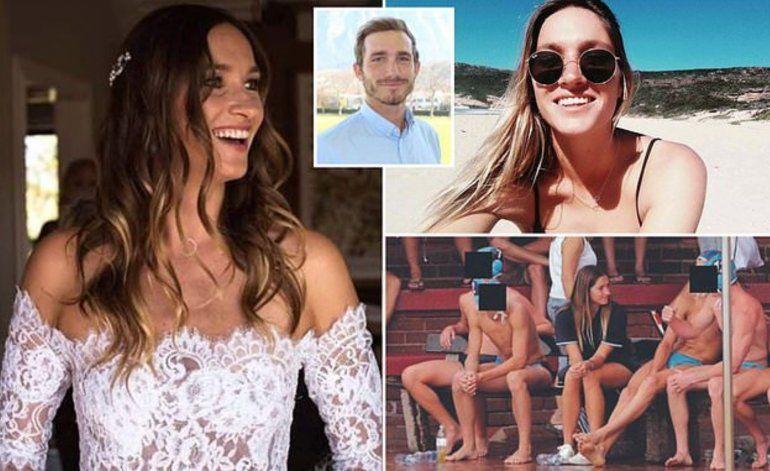 Escándalo en Sudáfrica: una maestra supermodelo tuvo sexo con cinco alumnos de una escuela de élite