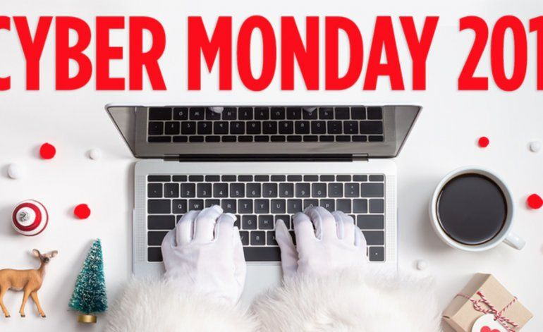 Millones de personas aprovecharan las ofertas de lunes cibernético