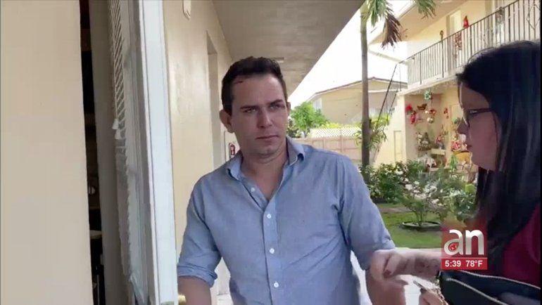 Sale de la cárcel el cantante cubano que huyó de un accidente dejando una mujer muerta
