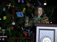 pelosi: camara baja redactara cargos contra trump