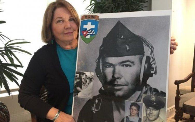 Fidel Castro tuvo 18 años congelado a un piloto derribado en Bahía de Cochinos