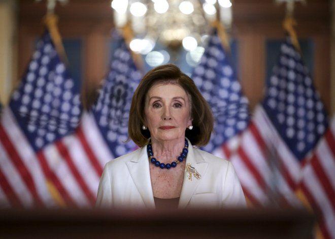 Demócratas: Cargos de juicio político se redactarán pronto
