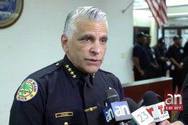 ciudad de miami desplegara mas policias por navidad