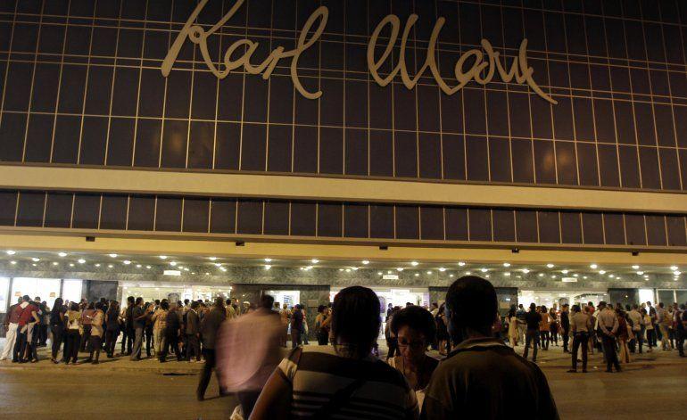 Festival de cine de La Habana arranca con Darín y Azoulay