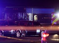 policia involucrado en balacera donde perdio la vida chofer de ups es asignado a tareas administrativas