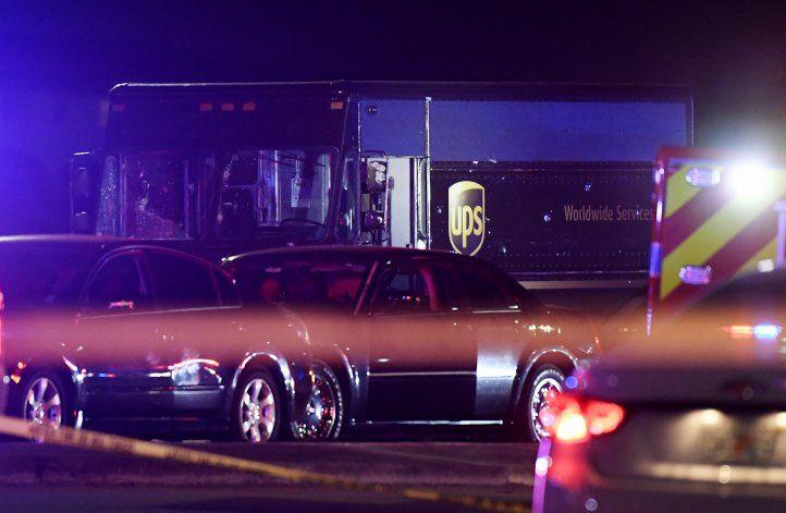 Policía involucrado en balacera donde perdió la vida chofer de UPS es asignado a tareas administrativas