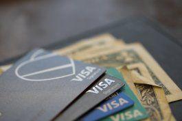 aumenta uso de tarjeta de credito en octubre en eeuu