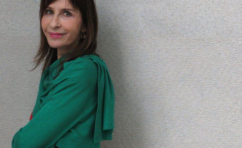 Nueva novela de Guelfenbein: otra mirada a las mujeres