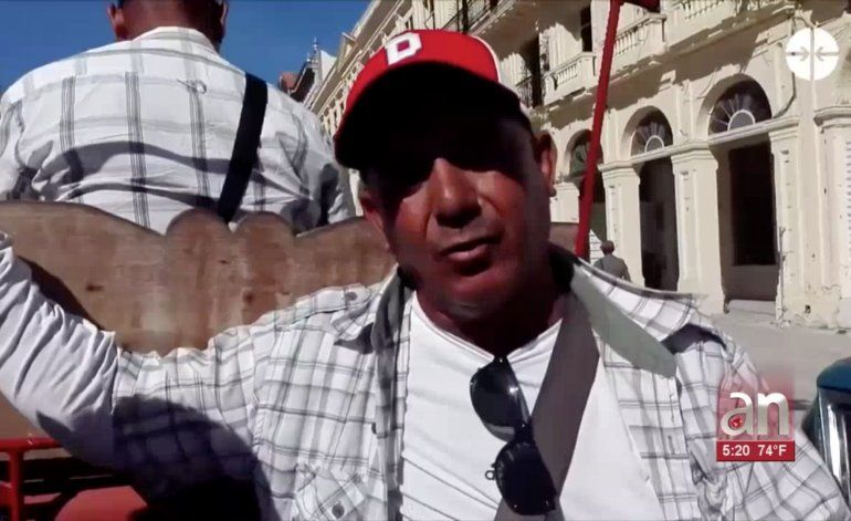Cuba usa a negocios privados  en campaña mediática contra sanciones de la Administración Trump
