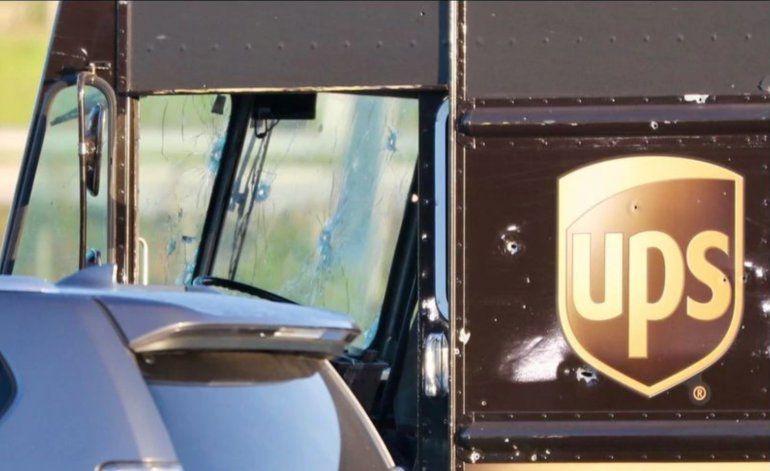 UPS reacciona a la muerte de Frank Ordóñez