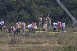 india: muere mujer agredida tras denunciar violacion grupal