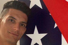 polizon cubano ya tiene sentencia firme de asilo politico