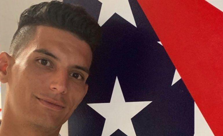 Polizón cubano ya tiene sentencia firme de asilo político