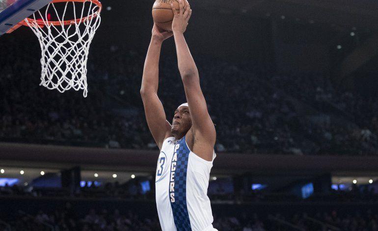 Knicks pierden en primer partido tras despedir a Fizdale