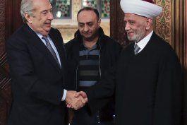 politico libanes abandona candidatura