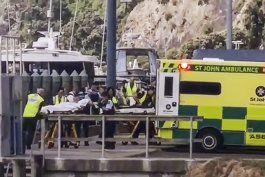 se teme haya 13 muertos tras erupcion en nueva zelanda