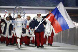 agencia mundial antidopaje impone veto a rusia por 4 anos