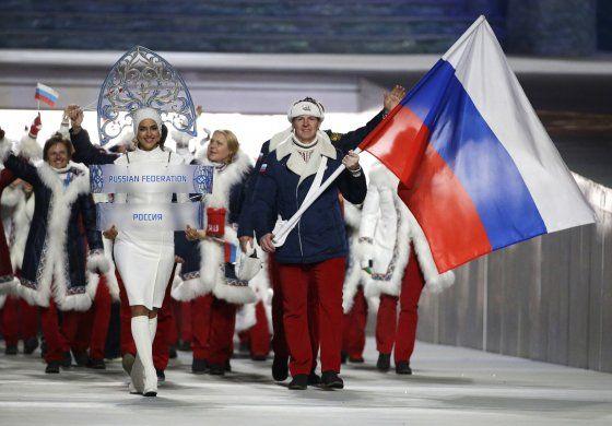 La Agencia Mundial Antidopaje sanciona a Rusia por 4 años