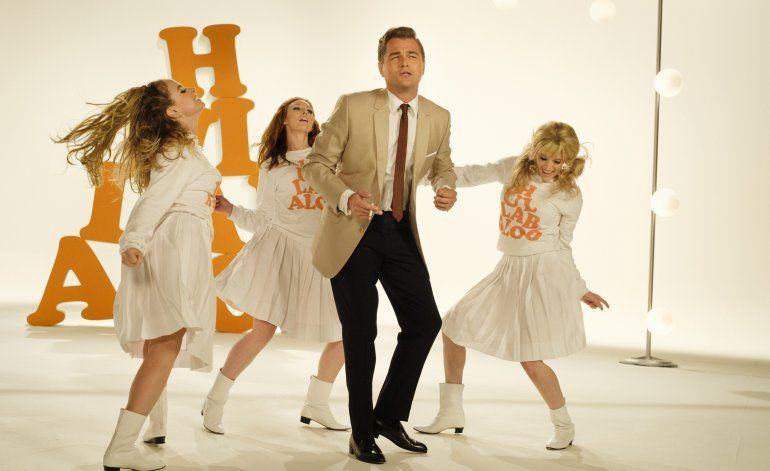 "Liderada por ""Marriage Story"", Netflix domina Globos de Oro"