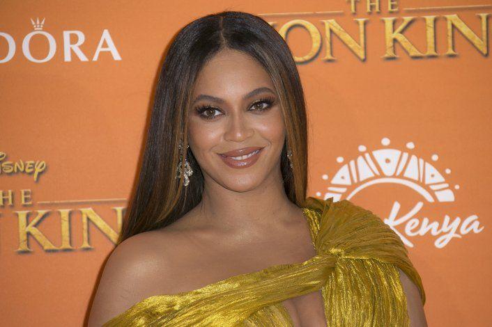 Beyoncé, Swift, Elton John y J. Lo nominados a los Globos