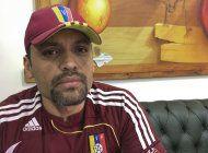 exclusiva ap: militares rebeldes logran salir de venezuela
