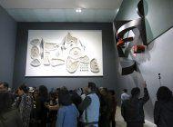 manuel felguerez mantiene el dialogo entre arte y publico