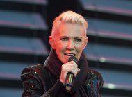 fallece marie fredriksson, del duo pop sueco roxette