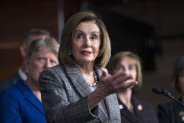 democratas anuncian su apoyo al acuerdo comercial t-mec