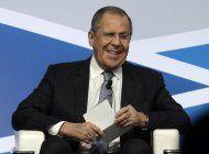 siria y ucrania en agenda entre rusia y eeuu