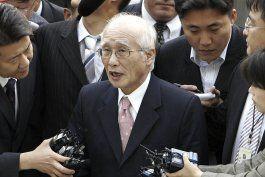 fallece fundador de daewoo, simbolo de la sudcorea moderna