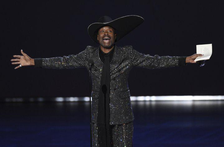 AP selecciona los momentos más memorables de la TV en 2019