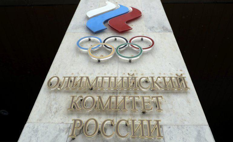 Boxeo ruso boicoteará Tokio 2020 por sanciones de dopaje