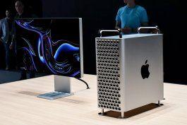 mac pro: que tiene la nueva computadora de apple que cuesta hasta us$65.000