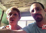 la policia arresto al cientifico y activista cubano oscar casanella
